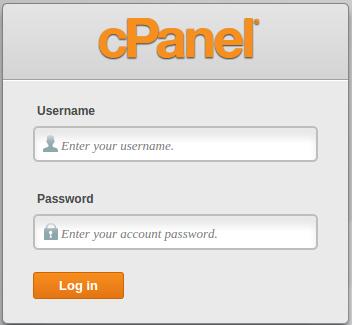 Melihat Password CPanel dari Member Area